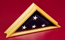 Patriot Flag Display Case image